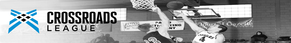 Crossroads League Header Image